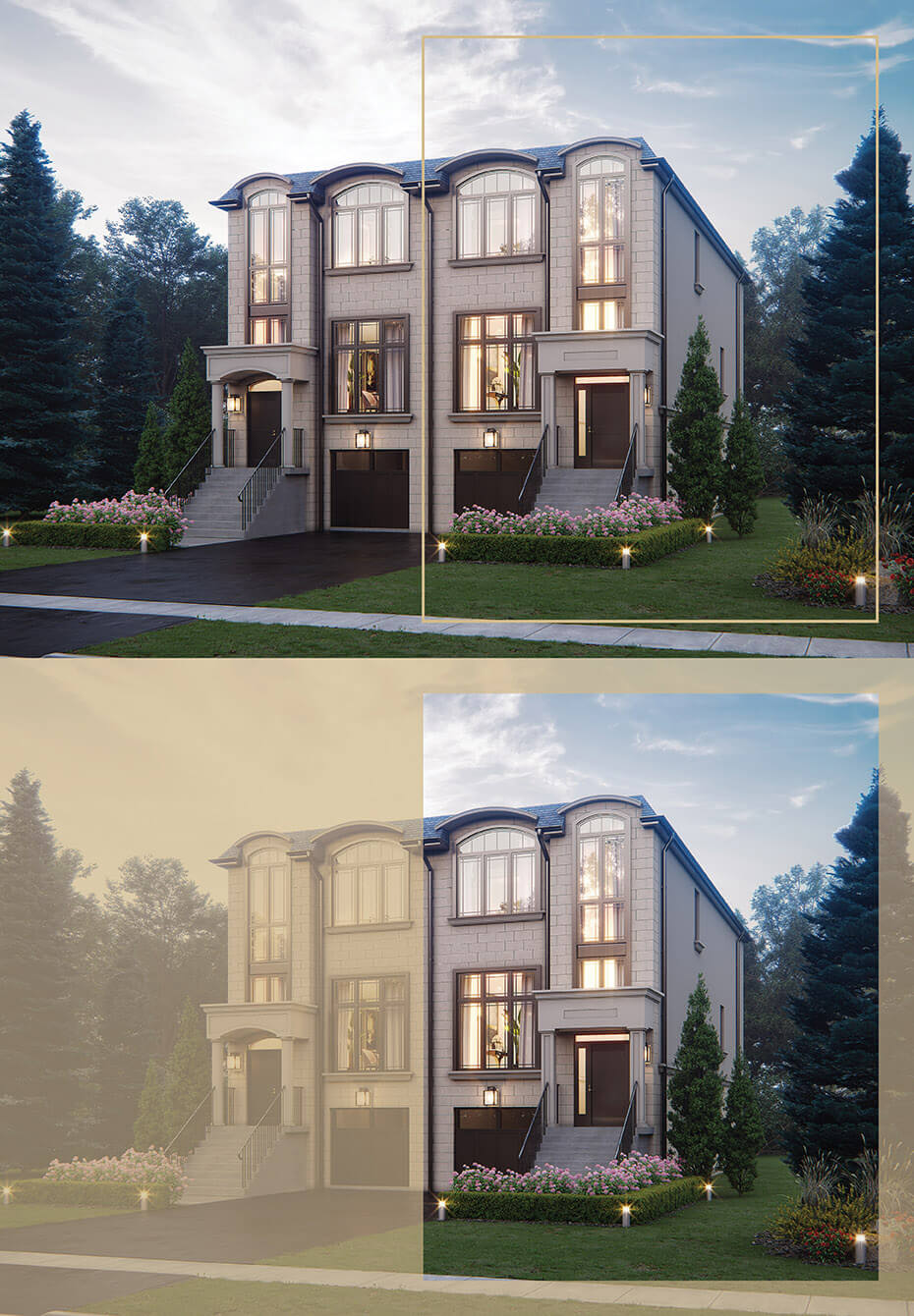 New Homes Vaughan